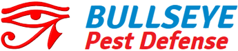 Bullseye Pest Defense logo