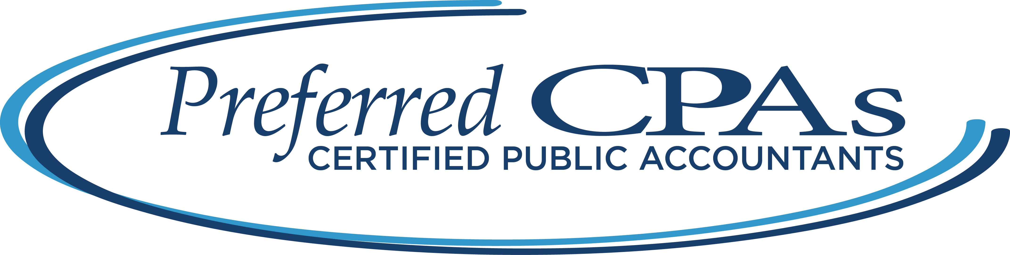 Preferred CPAs Logo