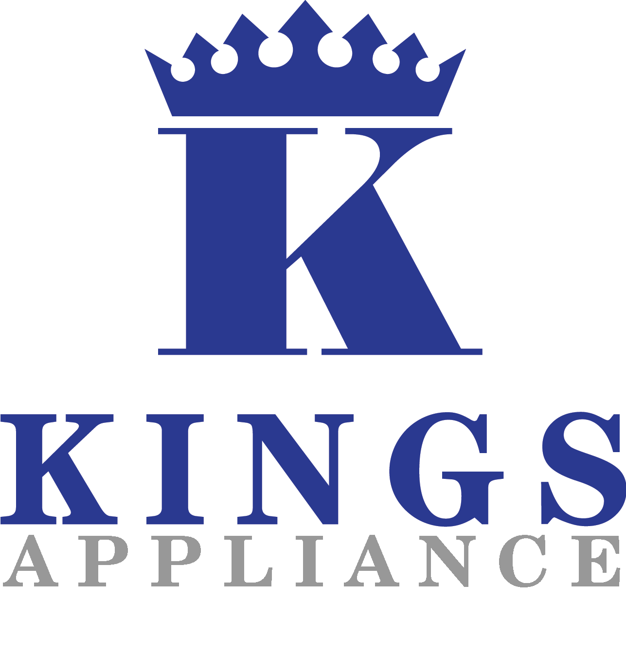 King's Appliance logo